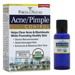 Acne/Pimple Control