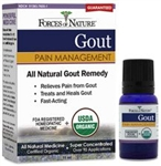 Gout Pain Management