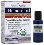 Hemorrhoid Control Extra Strength