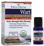 Wart Control Extra Strength | Forces of Nature USA