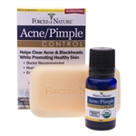 Acne Cleanse & Treat - 11ml Care Kit