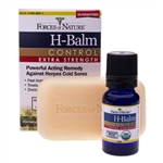H-Balm Cleanse and Treat - 11ml Care Kit