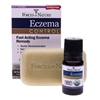 Eczema Cleanse and Treat - 11ml Care Kit